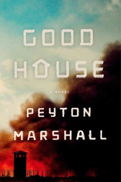 Marshall, Peyton, Goodhouse