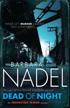 Nadel, Barbara, Dead of Night