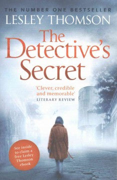 Thomson, Lesley, The Detective's Secret
