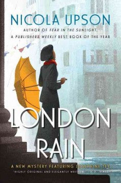 Upson, Nicola, London Rain