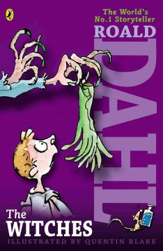 Dahl, Roald, The Witches