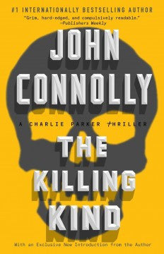 Connolly, John, The Killing Kind