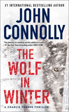 Connolly, John, The Wolf in Winter