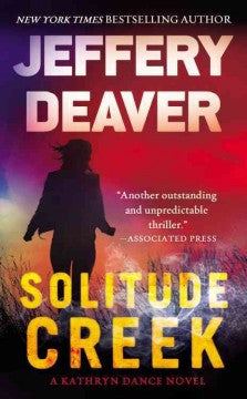 Deaver, Jeffrey, Solitude Creek