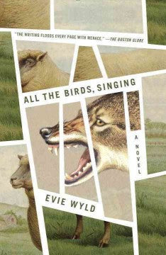 Wyld, Evie, All the Birds, Singing