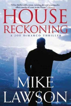 Lawson, Mike, House Reckoning