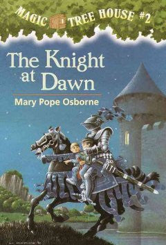 Osborne, Mary pope, Magic Treehouse #2, The Knight at Dawn