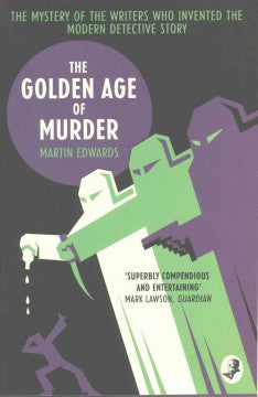 Edwards, Martin, The Golden Age of Murder