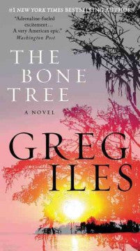 Iles, Greg, The Bone Tree