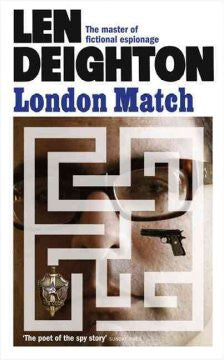 Deighton, Len, London Match