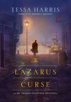 Harris, Tessa, The Lazarus Curse