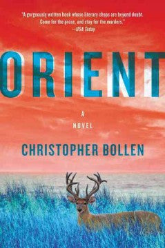 Bollen, Christopher, Orient