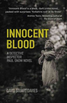 Davies, David Stuart, Innocent Blood
