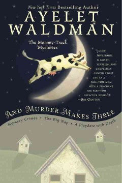 Waldman, Ayelet, And Murder Makes Three