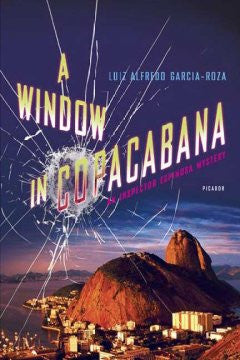 Garcia-Roza, Luis Alfredo, A Window in the Copacabana