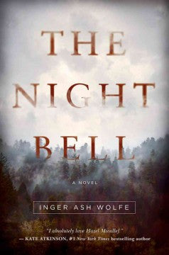 Wolfe, Inger Ash, The Night Bell, A Det. Hazel Micallef Mystery