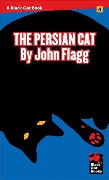 Flagg, John, The Persian Cat