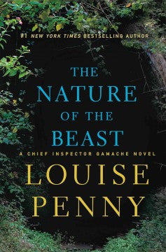 Penny, Louise, The Nature of the Beast