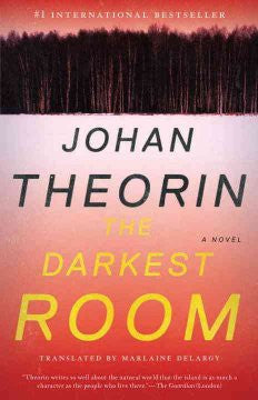 Theorin, Johan, The Darkest Room