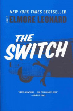Leonard, Elmore, The Switch