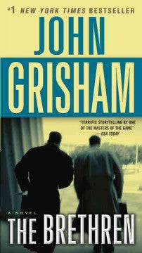 Grisham, John, The Brethren
