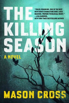 Cross, Mason, The Killing Season