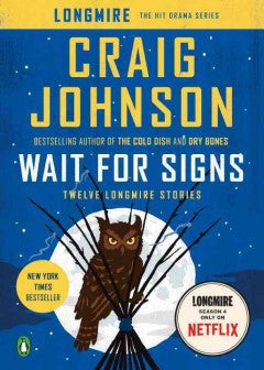 Johnson, Craig, Wait for Signs
