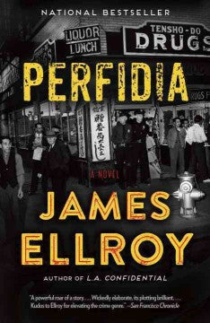 Ellroy, James, Perfidia