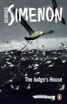 Simenon, Georges, The Judge's House: A Maigret Mystery