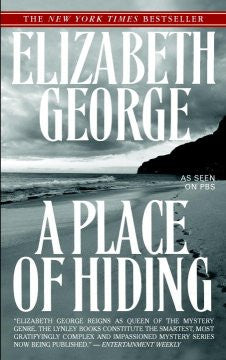George, Elizabeth, A Place of Hiding