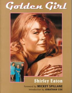 Eaton, Shirley - Golden Girl