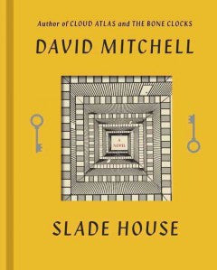 David Mitchell - Slade House