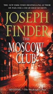 Finder, Joseph, The Moscow Club