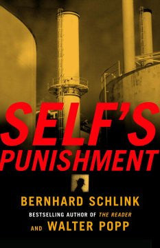 Schlink, Bernhard, Self's Punishment