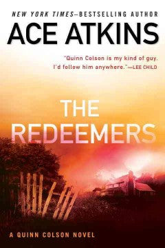 Atkins, Ace, The Redeemers
