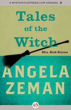 Zeman, Angela, Tales of the Witch