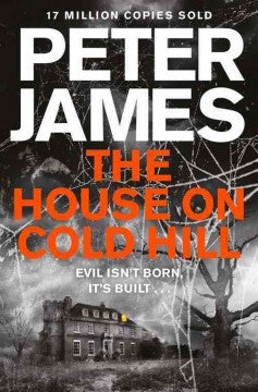 James. Peter, The House on Cold Hill