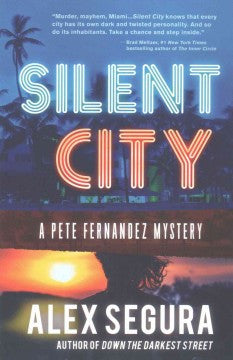 Segura, Alex, Silent City