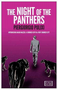 Pulixi, Piergiorgio, The Night of the Panthers