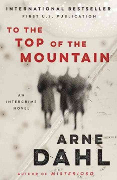 Dahl, Arne, To The Top of the Mountain