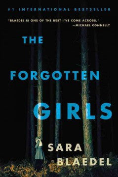 Blaedel, Sara, The Forgotten Girls