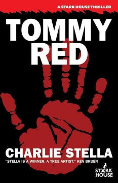 Stella, Charlie, Tommy Red
