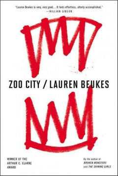 Beukes, Lauren, Zoo City
