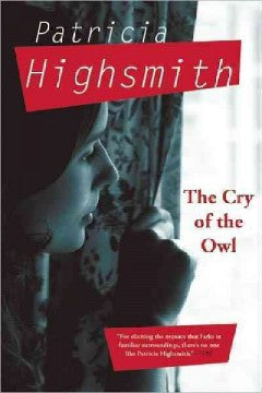Highsmith, Patricia, The Cry of the Owl