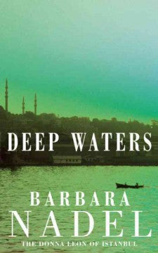 Nadel, Barbara, Deep Waters