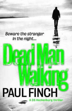 Finch, Paul, Dead Man Walking
