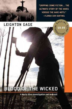 Gage, Leighton, Blood of the Wicked