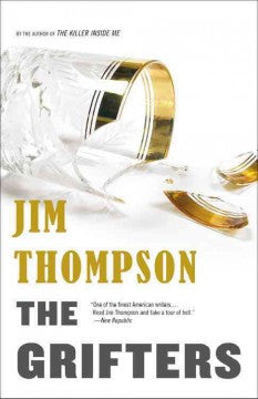 Thompson, Jim, The Grifters