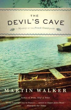 Walker, Martin, The Devil's Cave