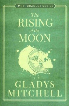 Mitchell, Gladys, The Rising of the Moon